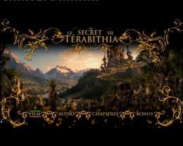 photo 20/22 - Menu Dvd - Le Secret de Térabithia - © SND