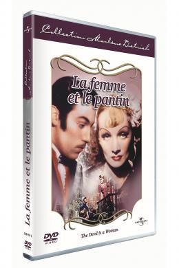 La Femme et le Pantin Dvd photo 1 sur 1