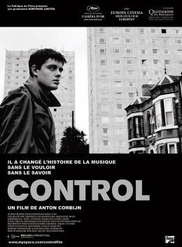 photo 16/16 - Affiche - Control - © La Fabrique de Films