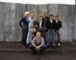 photo 6/6 - This is England - © Ad Vitam