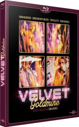 Velvet Goldmine photo 2 sur 2