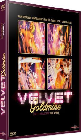 Velvet Goldmine photo 1 sur 2