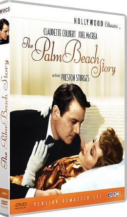 The Palm Beach Story Dvd photo 1 sur 1