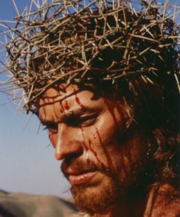 photo 1/6 - Willem Dafoe - La dernière tentation du Christ - © Ciné Sorbonne