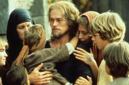 photo 3/6 - Willem Dafoe - La dernière tentation du Christ - © Ciné Sorbonne