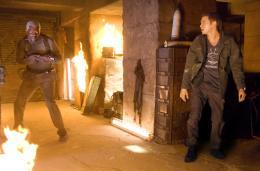 photo 34/43 - Hayden Christensen et Samuel L. Jackson - Jumper - © 20th Century Fox
