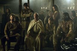 photo 3/6 - Colin Firth, Ben Kingsley, Thomas Sangster et Aishwarya Rai - La dernière légion - © Quinta Distribution