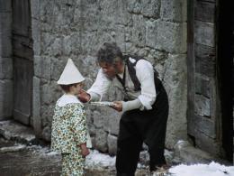 photo 3/7 - Les Aventures de Pinocchio - © Les Acacias