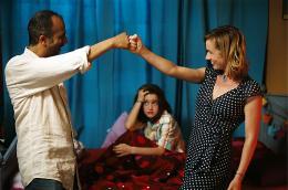 Demandez la Permission aux Enfants Pascal Légitimus et Sandrine Bonnaire photo 9 sur 19