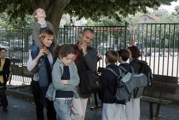 Demandez la Permission aux Enfants Sandrine Bonnaire et Pascal L�gitimus photo 2 sur 19
