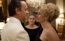 photo 32/37 - Tom Hanks, Julia Roberts - La Guerre Selon Charlie Wilson - © Paramount