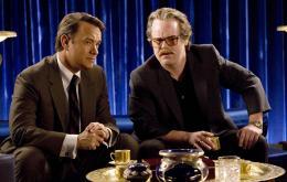 photo 17/37 - Tom Hanks, Philip Seymour Hoffman - La Guerre Selon Charlie Wilson - © Paramount