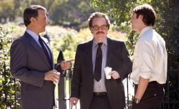 photo 24/37 - Tom Hanks, Philip Seymour Hoffman - La Guerre Selon Charlie Wilson - © Paramount