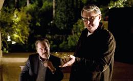 photo 13/37 - Philip Seymour Hoffman, Mike Nichols - La Guerre Selon Charlie Wilson - © Paramount