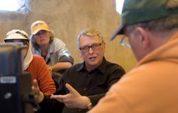 photo 21/37 - Mike Nichols - La Guerre Selon Charlie Wilson - © Paramount
