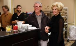 photo 10/37 - Mike Nichols, Julia Roberts - La Guerre Selon Charlie Wilson - © Paramount