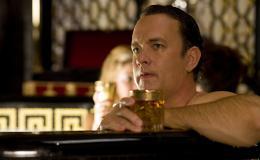photo 27/37 - Tom Hanks - La Guerre Selon Charlie Wilson - © Paramount