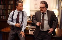 photo 33/37 - Tom Hanks, Philip Seymour Hoffman - La Guerre Selon Charlie Wilson - © Paramount