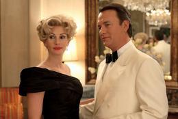 photo 4/37 - Julia Roberts et Tom Hanks - La Guerre Selon Charlie Wilson - © Paramount