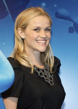photo 89/121 - Reese Witherspoon - Avant-première à Londres (Mars 2009) - Monstres contre Aliens - © Paramount