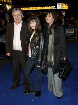 photo 79/121 - Tony Blackburn - Avant-première à Londres (Mars 2009) - Monstres contre Aliens - © Paramount