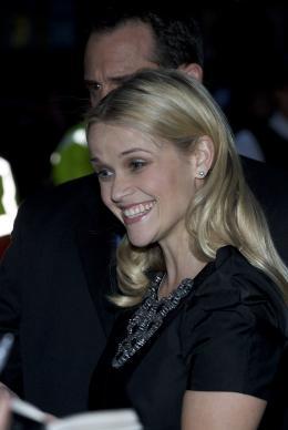 photo 77/121 - Reese Witherspoon - Avant-première à Londres (Mars 2009) - Monstres contre Aliens - © Paramount