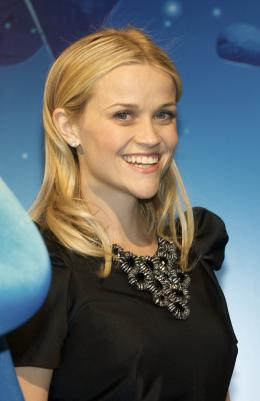 photo 67/121 - Reese Witherspoon - Avant-première à Londres (Mars 2009) - Monstres contre Aliens - © Paramount