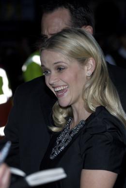 photo 75/121 - Reese Witherspoon - Avant-première à Londres (Mars 2009) - Monstres contre Aliens - © Paramount