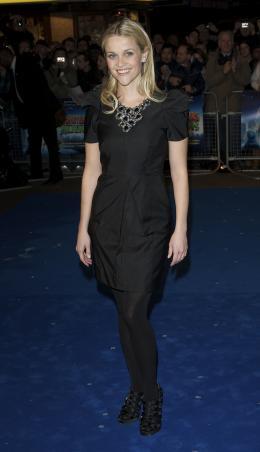 photo 64/121 - Reese Witherspoon - Avant-première à Londres (Mars 2009) - Monstres contre Aliens - © Paramount