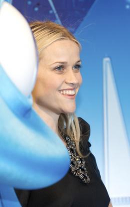 photo 101/121 - Reese Witherspoon - Avant-première à Londres (Mars 2009) - Monstres contre Aliens - © Paramount