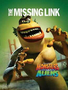 photo 16/121 - Monstres contre Aliens - © Paramount