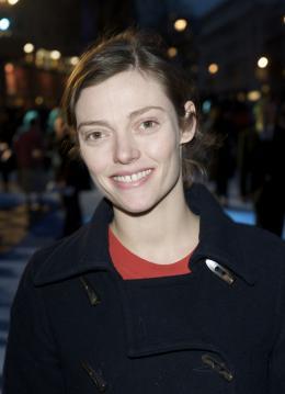 photo 99/121 - Camilla Rutherford - Avant-première à Londres (Mars 2009) - Monstres contre Aliens - © Paramount