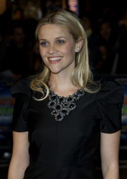 photo 84/121 - Reese Witherspoon - Avant-première à Londres (Mars 2009) - Monstres contre Aliens - © Paramount