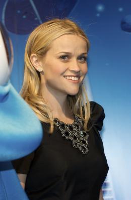 photo 62/121 - Reese Witherspoon - Avant-première à Londres (Mars 2009) - Monstres contre Aliens - © Paramount