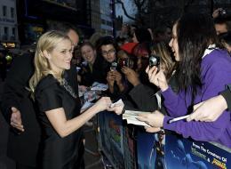 photo 106/121 - Reese Witherspoon - Avant-première à Londres (Mars 2009) - Monstres contre Aliens - © Paramount