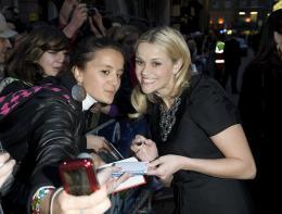 photo 114/121 - Reese Witherspoon - Avant-première à Londres (Mars 2009) - Monstres contre Aliens - © Paramount