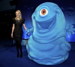 photo 110/121 - Reese Witherspoon - Avant-première à Londres (Mars 2009) - Monstres contre Aliens - © Paramount