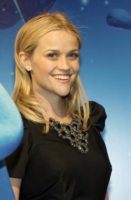 photo 58/121 - Reese Witherspoon - Avant-première à Londres (Mars 2009) - Monstres contre Aliens - © Paramount