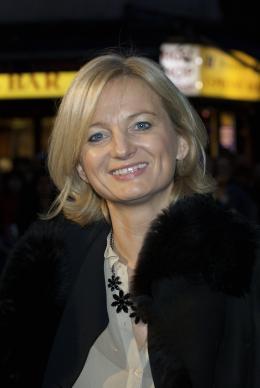 photo 60/121 - Alice Beer (présentatrice TV) - Avant-première à Londres (Mars 2009) - Monstres contre Aliens - © Paramount
