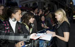 photo 107/121 - Reese Witherspoon - Avant-première à Londres (Mars 2009) - Monstres contre Aliens - © Paramount