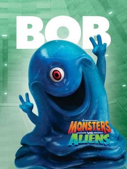 photo 14/121 - Monstres contre Aliens - © Paramount