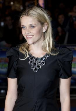 photo 86/121 - Reese Witherspoon - Avant-première à Londres (Mars 2009) - Monstres contre Aliens - © Paramount