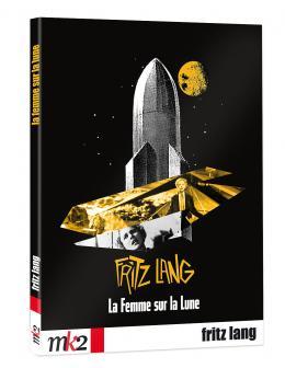 photo 6/6 - Dvd - La Femme sur la Lune - © Mk2 Editions