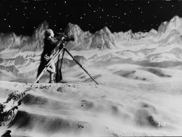 photo 5/6 - Gerda Maurus - La Femme sur la Lune - © Mk2 Editions