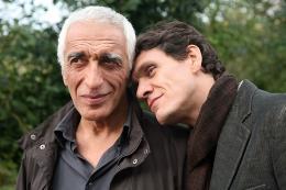 photo 3/18 - Gerard Darmon et Marc Lavoine - Le coeur des hommes 2 - © Path� Distribution