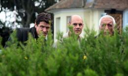 photo 15/18 - Marc Lavoine, Bernard Campan et G�rard Darmon - Le coeur des hommes 2 - © Path� Distribution