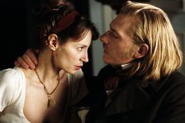 Ne touchez pas la hache Jeanne Balibar et Guillaume Depardieu photo 1 sur 10