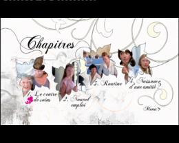 photo 2/2 - Menu dvd - Trois Femmes
