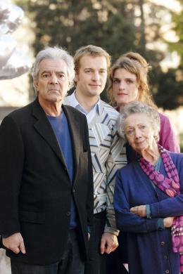 Françoise Bertin Ensemble, c'est trop photo 6 sur 6