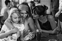 Je Déteste Les Enfants Des Autres ! Axelle Lafont, Elodie Bouchez photo 1 sur 24